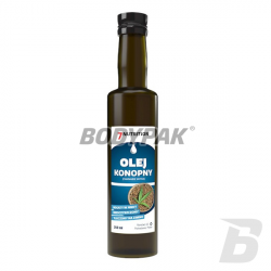 7Nutrition Olej Konopny - 250ml