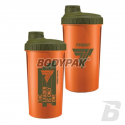 Trec Shaker 032 Orange [The Leader Is Only One] 700ml - 1 szt.