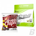 Sport Definition That's The Whey - 300g + That's The Protein CHIPS [barbecue] - 25g [GRATIS]