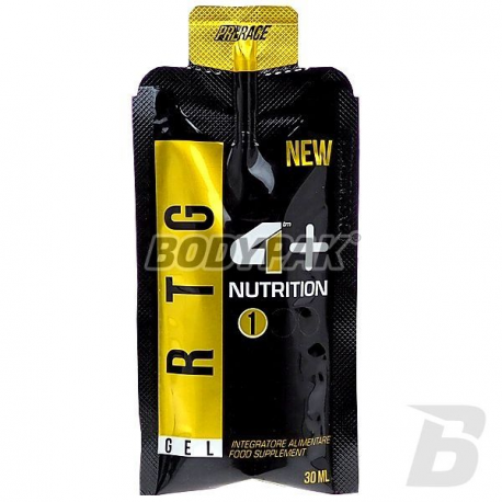 4+ Nutrition Carbogel RTG+ - 30ml