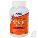 NOW Foods Eve Women's Multiple Vitamin Tablets - 180 tabl.