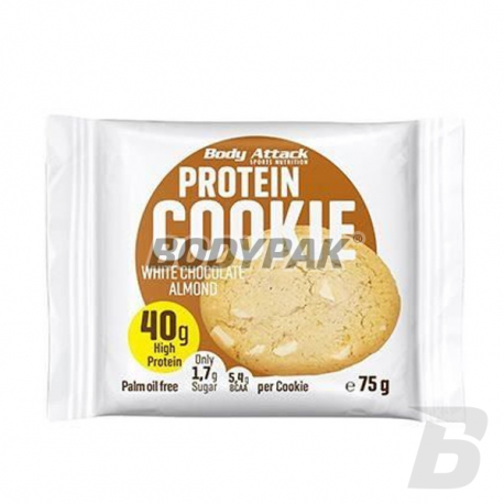 Body Attack Protein Cookie - 75 g