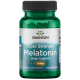 Swanson Triple Strenght Melatonin 10 mg - 60 kaps.