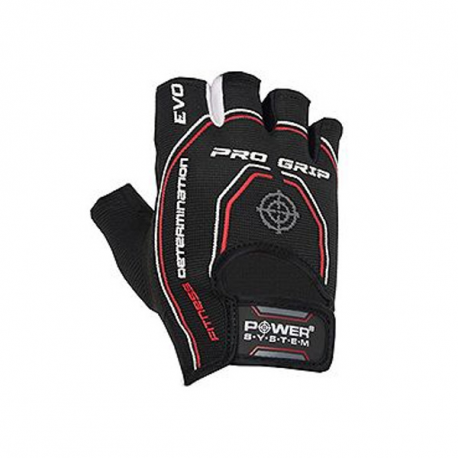 Power System Rękawice Pro Grip EVO 2260 [Black] - 1 komplet