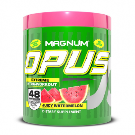 Magnum OPUS Extreme Intraworkout - 444 g