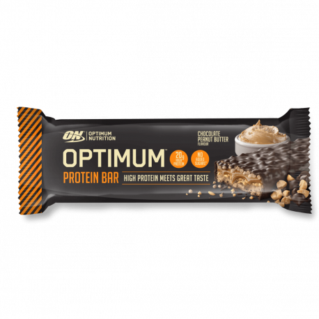 Optimum Nutrition Optimum Protein Bar - 62 g