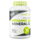 6PAK Effective Line Vitamins & Minerals 90 tabletek