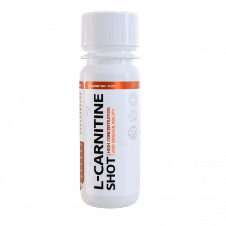 Formotiva L-Carnitine Shot - 60ml