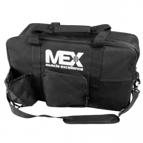 MEX GymFit black bag - 1 szt.