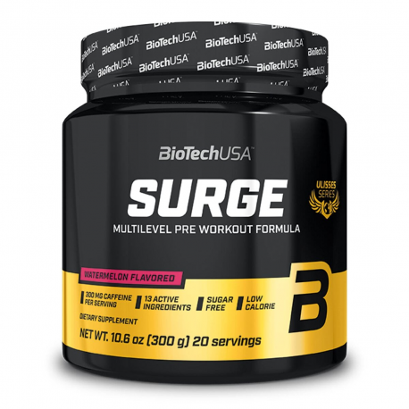 BioTech Ulisses Surge - 230g