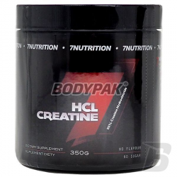 7Nutrition HCL Creatine - 350g