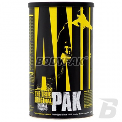 Universal Nutrition Animal Pak EU - 44 sasz.