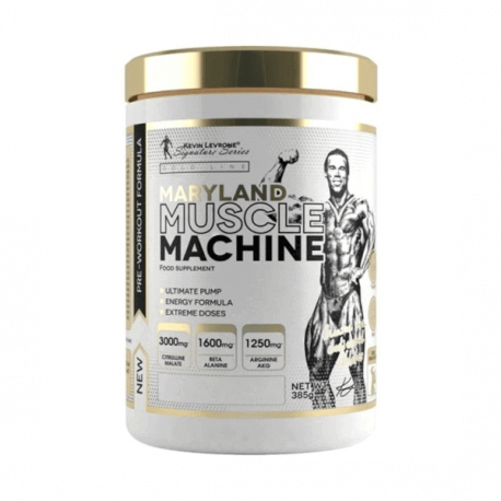 Levrone GOLD Maryland Muscle Machine - 385g