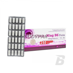 Olimp Chela-Mag B6 Forte - 60 kaps.