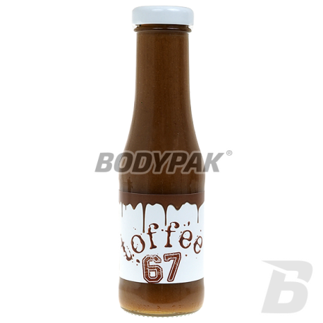 Colac Toffie67 (syrop) - 320ml