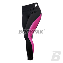 BODYPAK COMP Leggings BASIC PINK [DAMSKIE] - 1 szt.