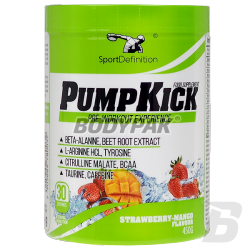 SportDefinition PumpKick NEW - 450g