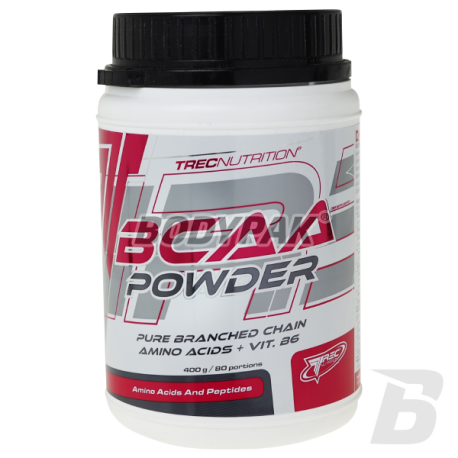 Trec BCAA Powder - 400g