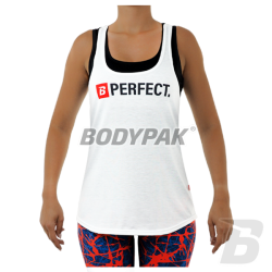 B-WEAR Tank Top Women B-Perfect - 1 szt.