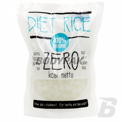 Diet Food Makaron Konjac Rice - 200g
