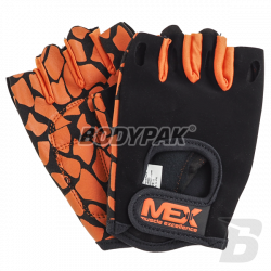 MEX rękawiczki FLEXI orange gloves - 1 para
