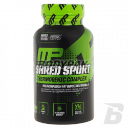 MusclePharm Shred Sport - 60 kaps.