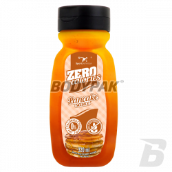 Sport Definition Sauce ZERO [Pancake] - 320ml